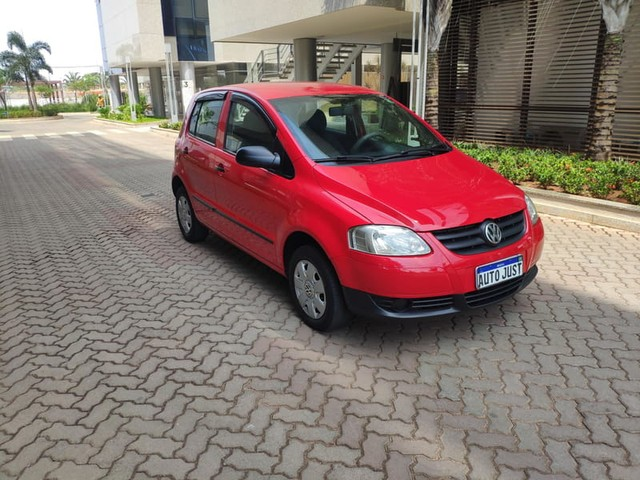 Volkswagen FOX 1.0 MI TOTAL FLEX 8V 5P - Foto 3