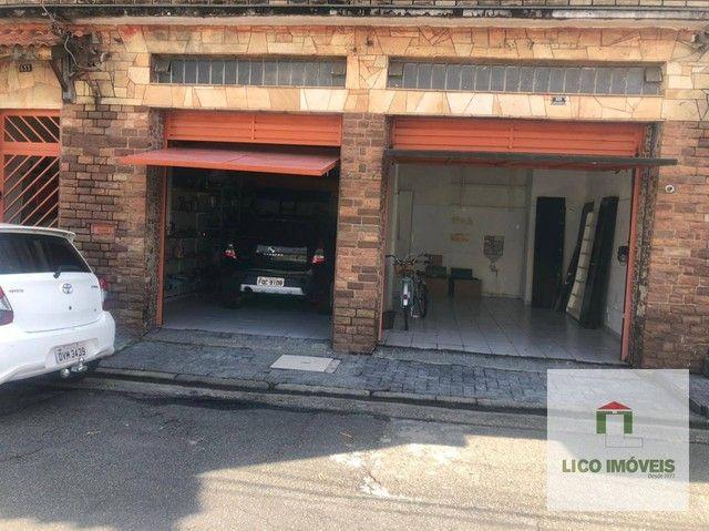 Sobrado com 4 dormitórios, 600 m² - venda por R$ 980.000,00 ou aluguel por R$ 4.500,00/mês - Foto 9