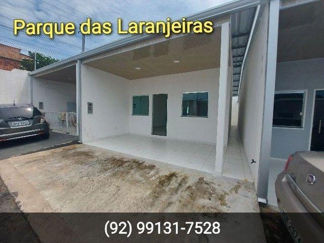 Parque das Laranjeiras com 2 quartos em Residencial Fechado  - Foto 3