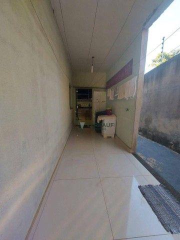 Casa com 4 dormitórios à venda, 238 m² por R$ 440.000,00 - Residencial Center Ville - Goiâ - Foto 8
