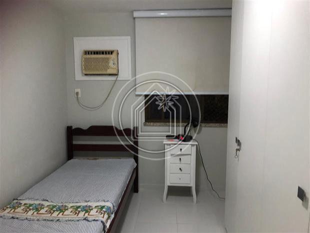 Apartamento para alugar com 2 dormitórios em Ingá, Niterói cod:899404 - Foto 9