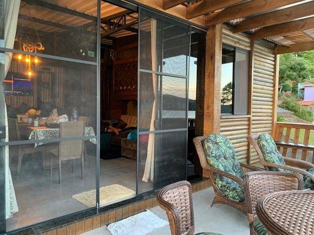 Casa à venda com 2 dormitórios em Area rural, Ponta grossa cod:8921-21 - Foto 9