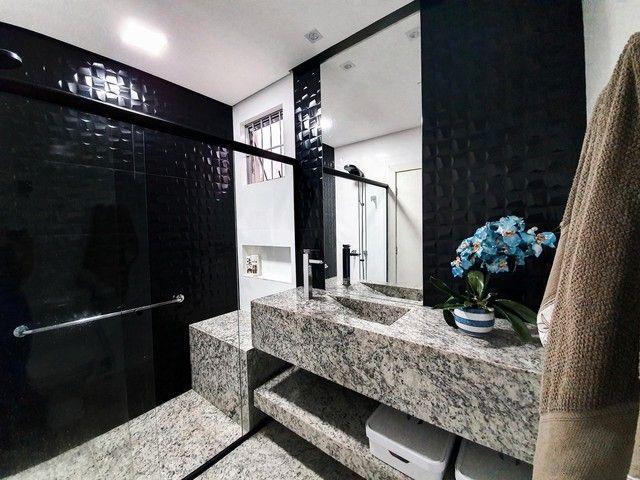 Casa à venda, 5 quartos, 2 suítes, 5 vagas, Santa Lúcia - Belo Horizonte/MG - Foto 20
