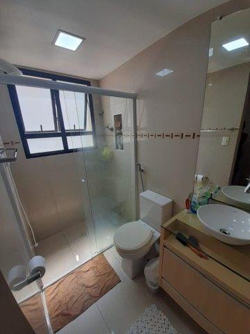 Apartamento cobertura Vila Lusitânia para venda possui 183 metros quadrados com 3 quartos - Foto 15
