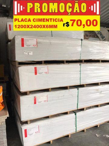 Drywall -  Drywall e cia - - Dry wall - placa cimenticia - la de rocha - perfil drywall - Foto 2