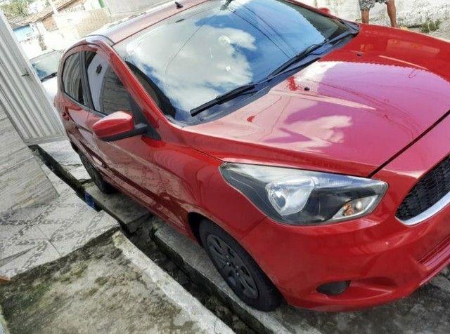 Ford Ka se 1.0  - Foto 2