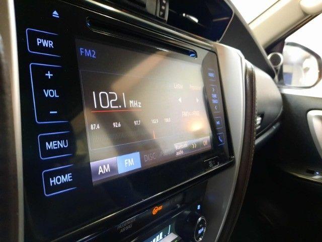 Hilux Sw4  SRX 2.8 4X4 7 Lugares Turbo Intercooler 2016/2016 Diesel Automático - Foto 12