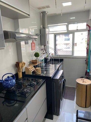 Apartamento à venda com 3 dormitórios em Santa rosa, Niterói cod:897186 - Foto 19