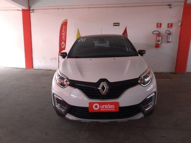 Renault Captur Intense 1.6 SCe CVT 2020 - Foto 2