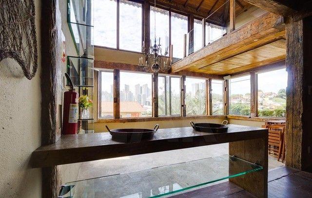 Casa à venda, 3 quartos, 1 suíte, 2 vagas, Santa Lúcia - Belo Horizonte/MG - Foto 5