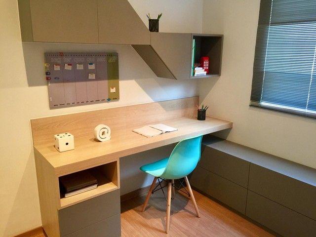 Apartamento à venda, 3 quartos, 1 suíte, 2 vagas, João Pinheiro - Belo Horizonte/MG - Foto 14