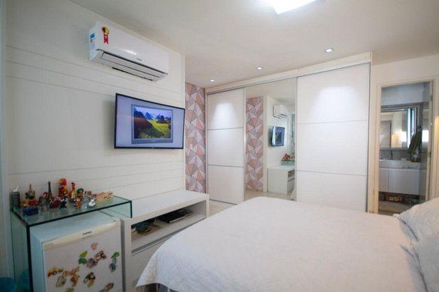 Apartamento com 4 quartos à venda, 156 m² por R$ 1.189.999 - Boa Viagem - Recife - Foto 18