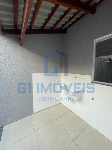 Casa/Térrea para venda possui com 3 quartos, 104m² no bairro Cidade Vera Cruz - Foto 4