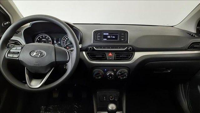 Hyundai Hb20 1.0 12v Sense - Foto 11