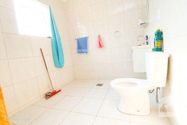 Casa à venda com 5 dormitórios em Braunas, Belo horizonte cod:348397 - Foto 8