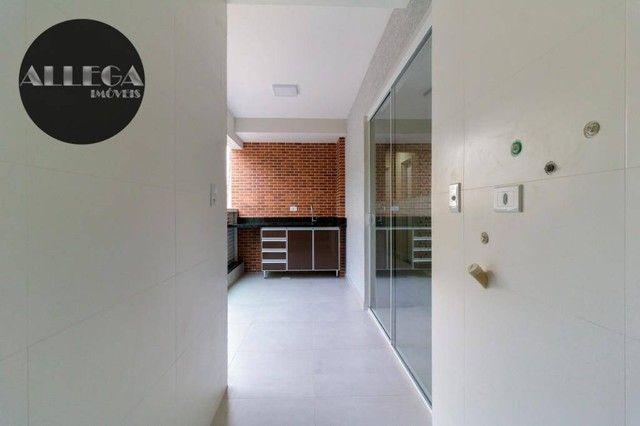 Apartamento com 2 dormitórios à venda, 59 m² por R$ 364.000,00 - Fanny - Curitiba/PR - Foto 20