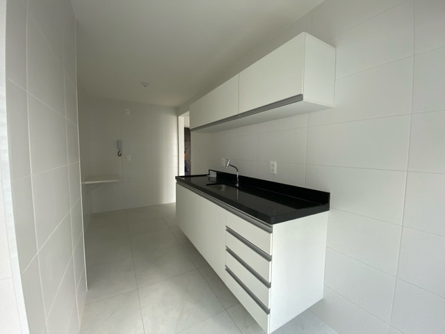 Apartamento com 3 quartos, sendo 1 suíte, no Mirante - Foto 9