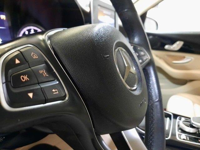 Mercedes - Benz GLC 250 Highway 4Matic- 2018/2018 - Veículo  com apenas 33.000km rodados - Foto 12