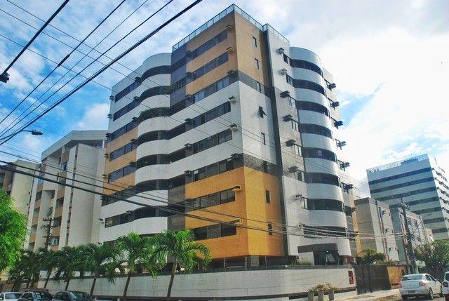 Apartamento à venda, 4 quartos, 2 suítes, 2 vagas, Ponta Verde - Maceió/AL - Foto 9