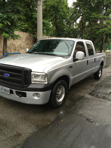FORD F-250 PASSO FINANCIAMENTO PICK UP F 250 XLT DIESEL