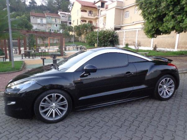 peugeot rcz turbo 16v preto 2014 carros s o lu s volta redonda 377594492 olx. Black Bedroom Furniture Sets. Home Design Ideas