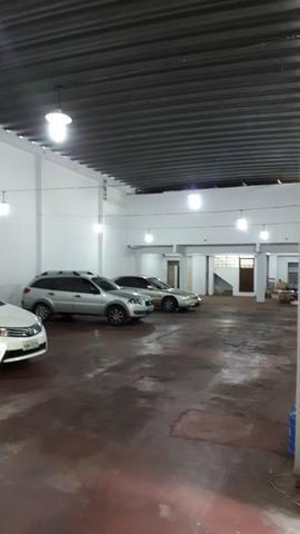 Galpão para aluguel no centro de Campinas