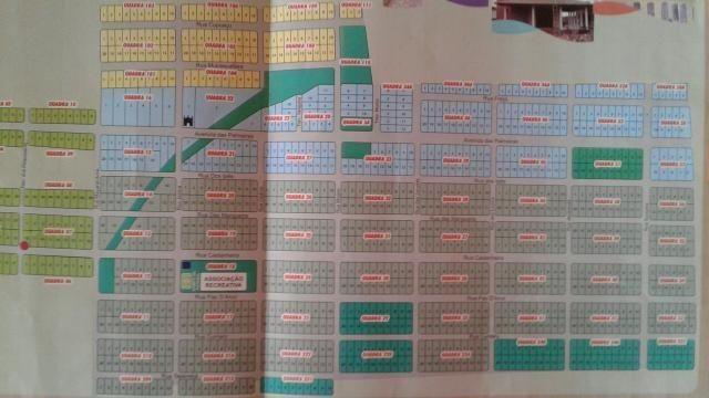 Terreno 18x40 (720 m2) Residencial Planalto