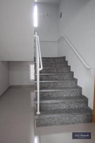 Apartamento à venda, Cidade Jardim, São José dos Pinhais - AP0055. - Foto 10