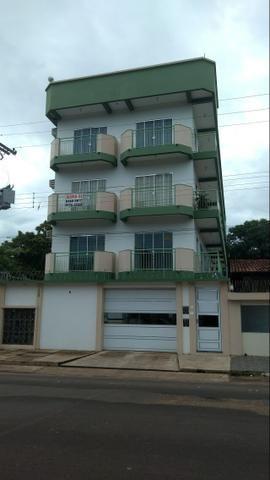 Alugo apartamento novo r$1000
