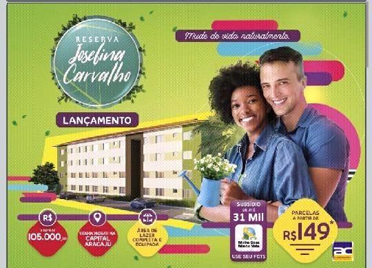 Condomínio Residencial Josefina Carvalho