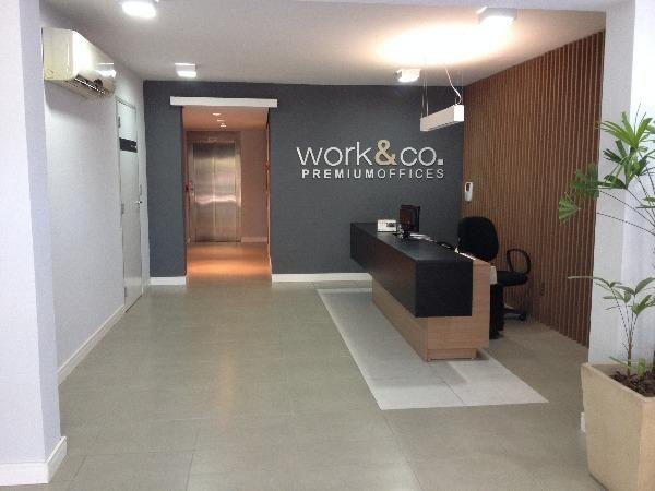 Escritório para alugar em São joão, Porto alegre cod:CT1764 - Foto 3