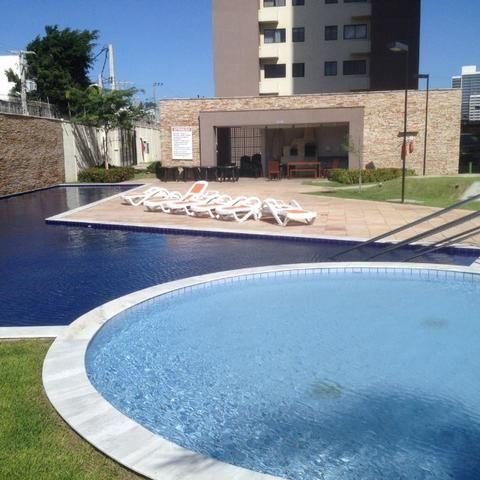 Aluga-se apartamento em Ponta Negra ( Condomínio Ecocil EcoGarden)