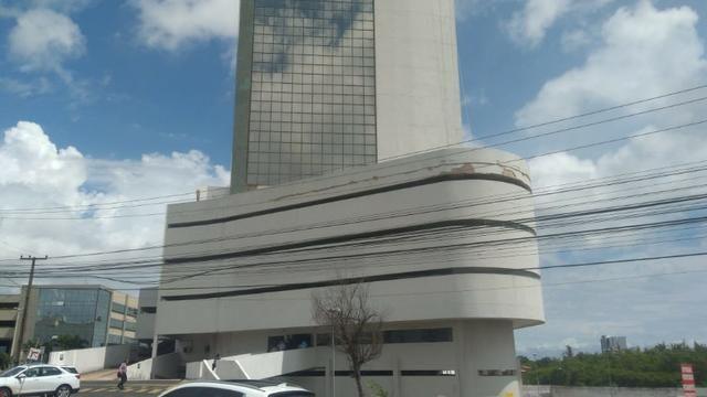 Sala Totalmente Mobiliada Climatizada e Decorada Medical Jaracaty