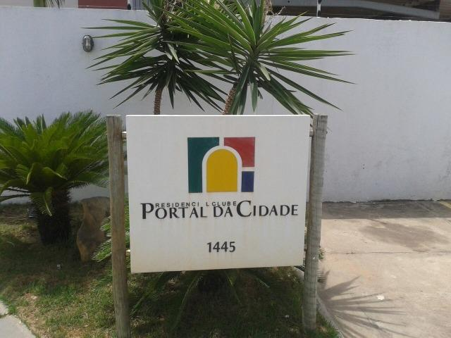 Condomínio Portal da Cidade Residencial Clube