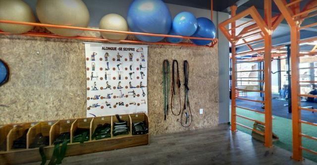 918 Academia de ginástica e musculação no Norte da Ilha em Florianópolis - Foto 4