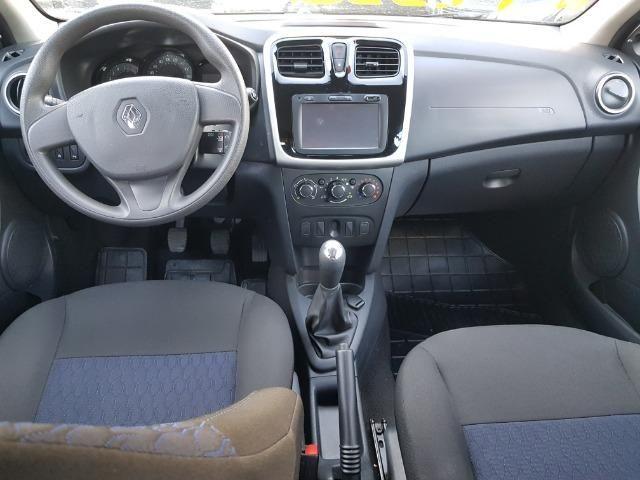 Renault Sandero Renault Sandero Expression 1.6 2017 MediaNav - Foto 7