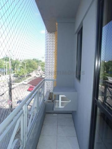 Apartamento para alugar com 3 dormitórios em Cambeba, Fortaleza cod:699219 - Foto 2