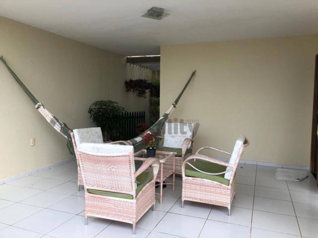 Casa com 3 dormitórios à venda, 143 m² por r$ 349.900 - parque das nações - parnamirim/rn - Foto 17