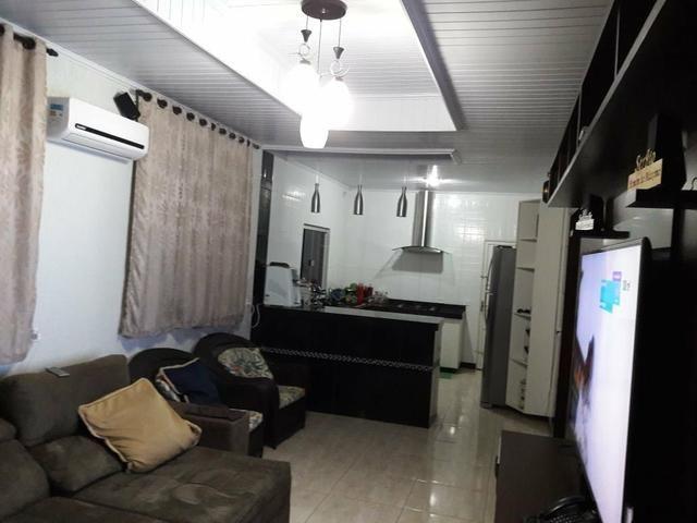 Casa com Piscina - Leiam o anúncio - Foto 2