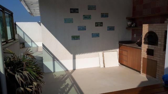 Cobertura duplex de luxo na Tijuca 210 m² - Foto 10
