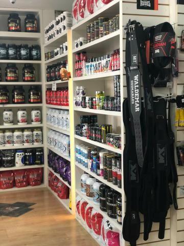 223358019 Vendo lojas de Suplementos alimentares e Acessórios esportivos ...