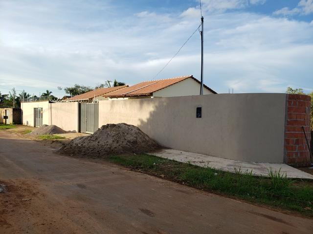 Casa Nova no Cj. Altamira, Placas - Foto 6