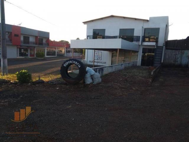 Ponto à venda, 301 m² por R$ 800.000,00 - Centro - Quedas do Iguaçu/PR - Foto 5