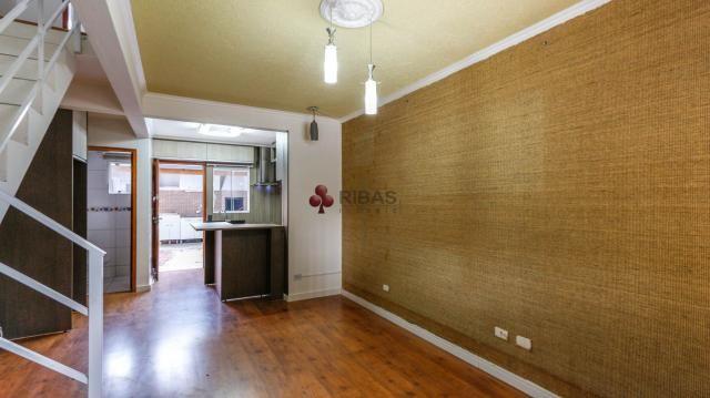 Casa à venda com 2 dormitórios em Vitória régia, Curitiba cod:6842 - Foto 2