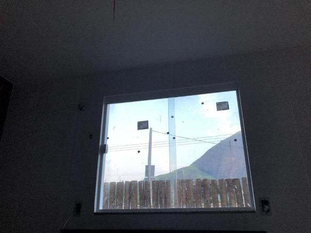 Casa duplex de primeira locação com 2 quartos e vaga em Itaiocaia Valley - Foto 18