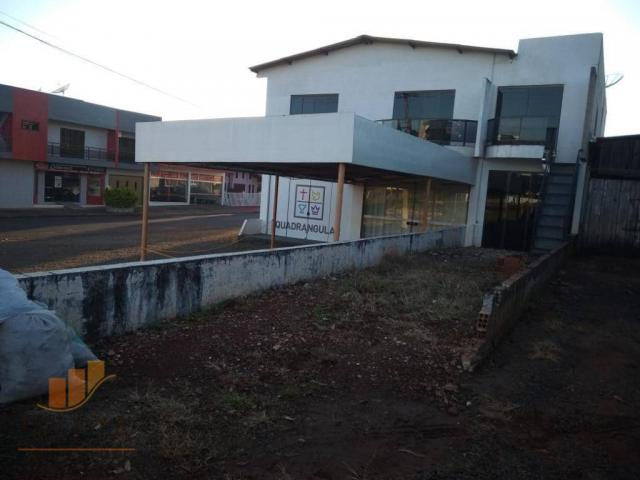 Ponto à venda, 301 m² por R$ 800.000,00 - Centro - Quedas do Iguaçu/PR - Foto 6