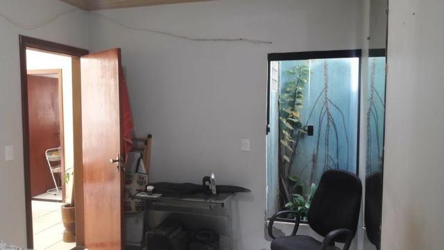 Casa de 2 qts na Rua 06 São Gabriel - Foto 12