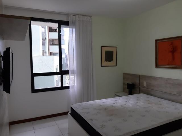 Apartamento 2 suítes Aquarius porteira fechada - Foto 9