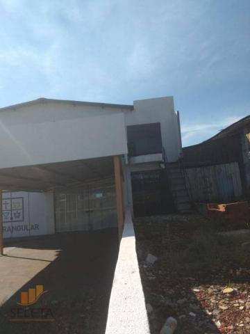 Ponto à venda, 301 m² por R$ 800.000,00 - Centro - Quedas do Iguaçu/PR - Foto 8