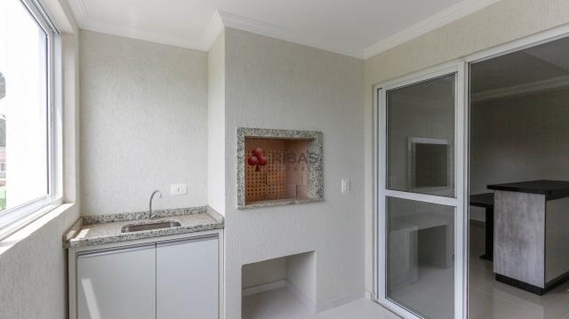 Apartamento à venda com 2 dormitórios em Cidade industrial, Curitiba cod:15053 - Foto 10